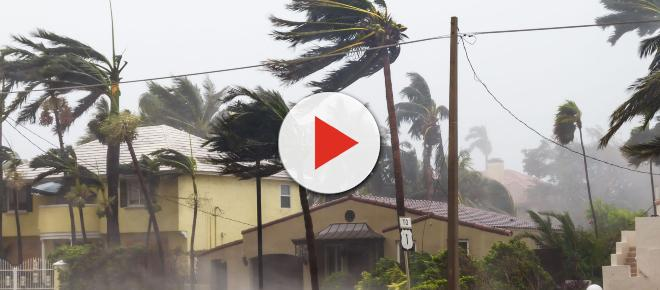Ouragan Michaël : alerte maximale en Floride