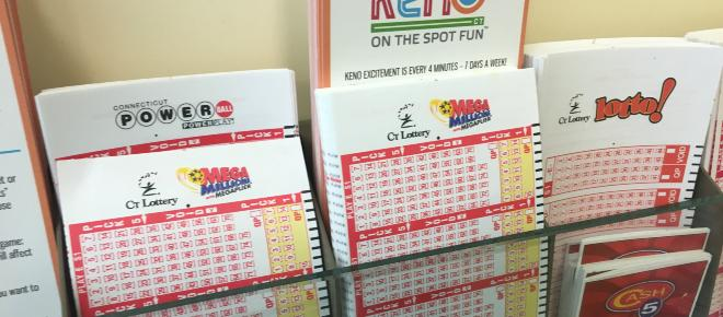 Lucky buyer finds million dollar lotto ticket in old jacket pocket