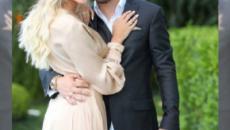 Marido de modelo Marcella Portugal é preso às vésperas do casamento no religioso
