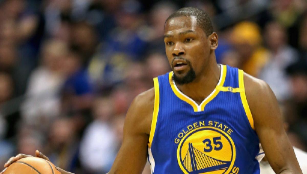 c3227edd2e8 Kevin Durant podría dejar a los Warriors al final de temporada (Rumores)