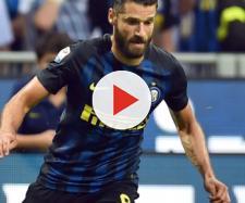 Calciomercato Inter, il Torino vuole Antonio Candreva