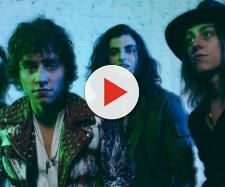 Greta Van Fleet the new Led Zeppelin