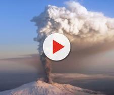 L'Etna: il vulcano collassa su se stesso, rischio tsunami.