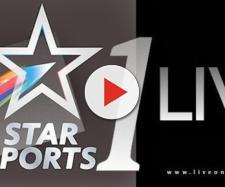 Star Sports live cricket streaming Ind vs WI 2nd Test, Hyderabad (Image via Star Sports screencap)