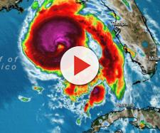 Uragano Michael diventa tempesta tropicale.