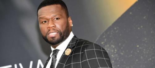 50 Cent foi alvo de nove tiros antes de ser uma artista famoso.