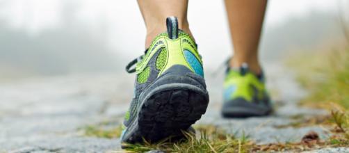 A caminhada é indicada por cardiologistas para emagrecer e manter a saúde do coração e da mente.