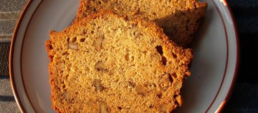 Aunt Edith's Banana Bread Recipe [Source: Celeste Lindell - Flickr]