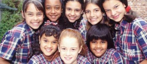 Chiquitias estreou no SBT em 1997 e fez muito sucesso