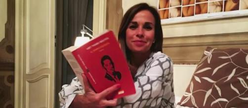 Cristina Parodi contro Salvini (Fonte: Virgilio Video – Youtube)