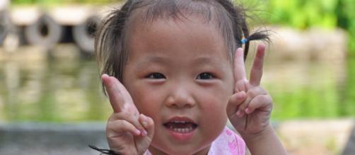 Giornata mondiale delle bambine