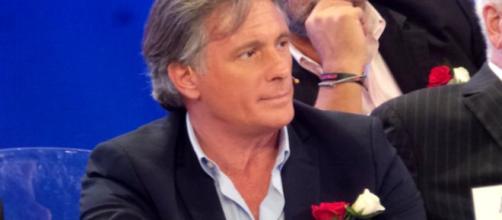 Gossip Uomini e donne: Giorgio Manetti frequenta una donna
