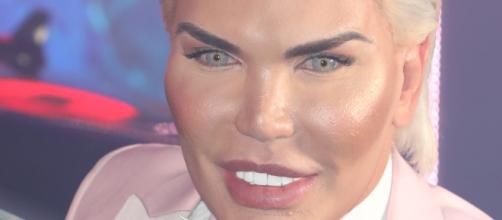 Il Ken umano Rodrigo Alves arrestato in Germania