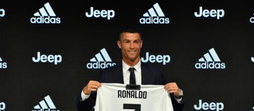 Juventus, al fianco di Cristiano Ronaldo