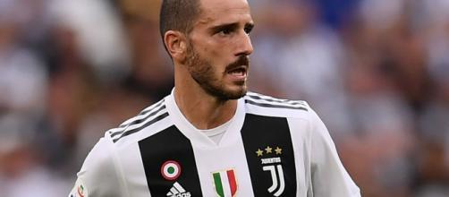 Leonardo Bonucci - Difensore Juventus