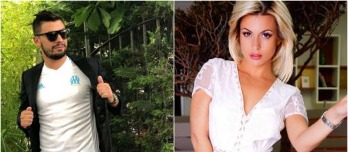 Les Marseillais : les internautes sont persuadés que Carla et Kévin sont en couple