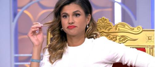 Marina acusa a Alai de engañarla con otra chica