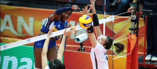 Mondiali femminili di pallavolo: Azzurre alla Final Six