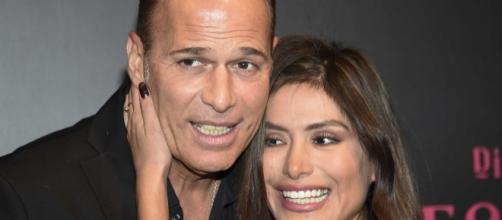 Mónica Hoyos, el motivo de la ruptura de Carlos Lozano y Miriam ... - mujerhoy.com