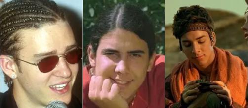Os crushes que marcaram os anos 1990