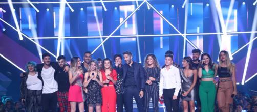 OT 2018 - Gala 0 Completa - RTVE.es - rtve.es