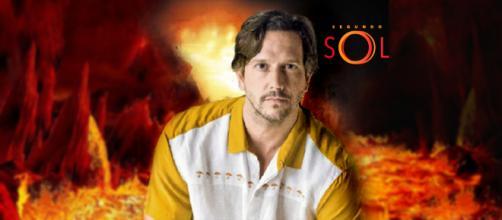 Remy voltará contudo na reta final da novela Segundo Sol. (Reprodução/Guia da TV)
