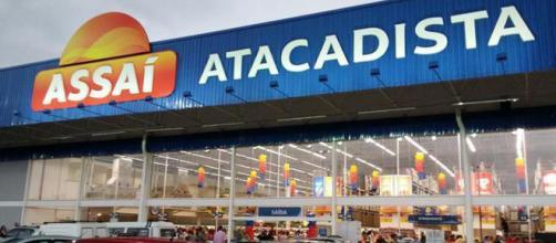 Supermercado Assaí Atacadista abre oportunidades de trabalho