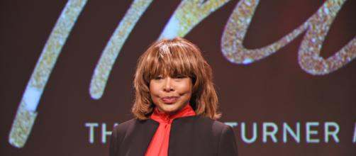 Tina Turner Reveals Husband Gave Her Kidney For Transplant | (Image via Time/Twitter)