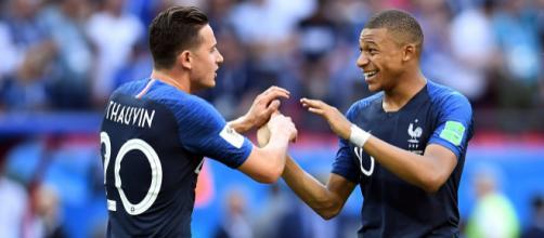 Top 5 des clubs les plus représentés en équipe de France