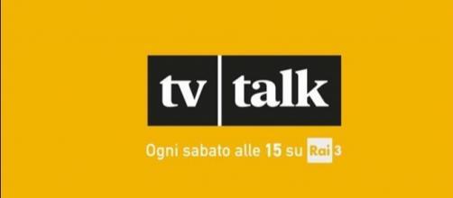 Tv Talk 2018/2019: sabato 13 ottobre la prima puntata su Rai 3