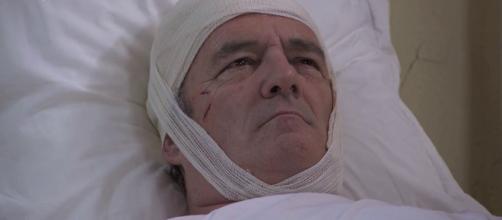 Una Vita puntate novembre: Jaime resta invalido, Samuel indaga su Adela