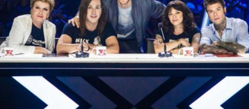 X Factor 12 replica sesta puntata
