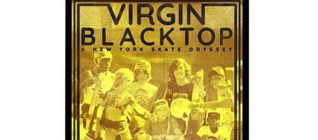 Director Charlie Samuels created 'Virgin Blacktop: A New York Skate Odyssey'. / Image via Clint Morris, October Coast PR, used with permission.