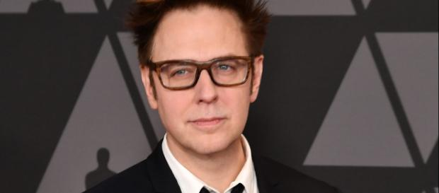James Gunn Boards 'Suicide Squad 2' To Write And Possibly Direct. [Image Credit] Collider - YouTube