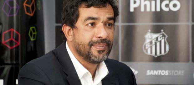 Marcelo Frazão explicou as novidades da parceria.