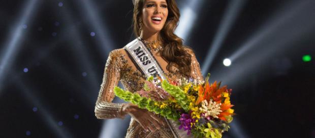 Miss Universo 2016: Francesa Iris Mittenaere nueva reina [FOTOS ... - com.pe