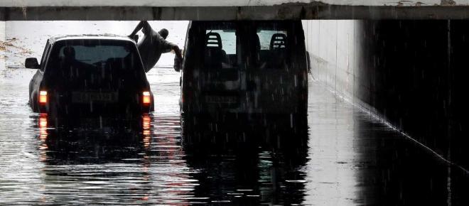 Al menos 10 muertos y un niño desaparecido tras las lluvias de Mallorca