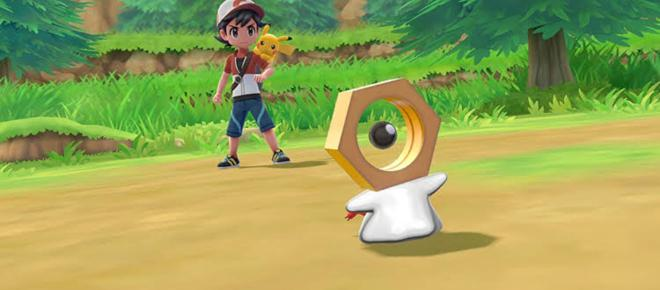 Pokemon GO reveals how to capture the newly added Pokemon Meltan