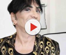 Grande Fratello Vip: Ivan Cattaneo criticato dal web