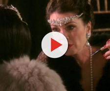 Lisa Vanderpump is seen on 'RHOBH.' - [Bravo / YouTube screencap]