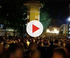 'Love Fest' di Roma, è polemica