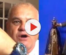 Pastor volta a causar polêmica com declarações em vídeo postado no Facebook