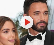 PHOTOS Nabilla fiancée à Thomas Vergara : elle dévoile sa bague ... - voici.fr