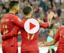 Portgallo corsaro in casa della Polonia, lusitani ad un passo dalla qualificazione alla fase finale di Nations League