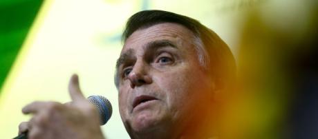 Bolsonaro já pensa em indicações para o STF