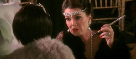 Lisa Vanderpump is seen on 'RHOBH.' - [Bravo / YouTube screencap]