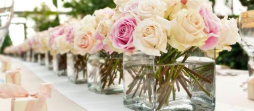 Antes de escolher a flor para o casamento é necessário determinar em qual estação do ano a cerimônia irá acontecer.