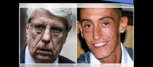 Carlo Giovanardi continua a sostenere che Stefano Cucchi morì per colpa della droga