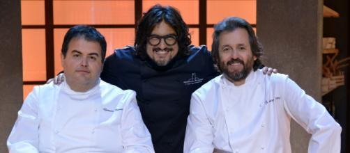 Cuochi d'Italia: la prima puntata in onda lunedì 15 ottobre su TV8 - tvblog.it