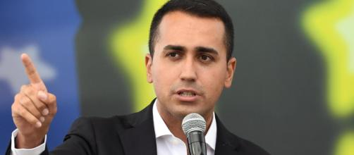 Def approvato: nel 2019 il reddito di cittadinanza sarà attuato, aprole di Luigi Di Maio